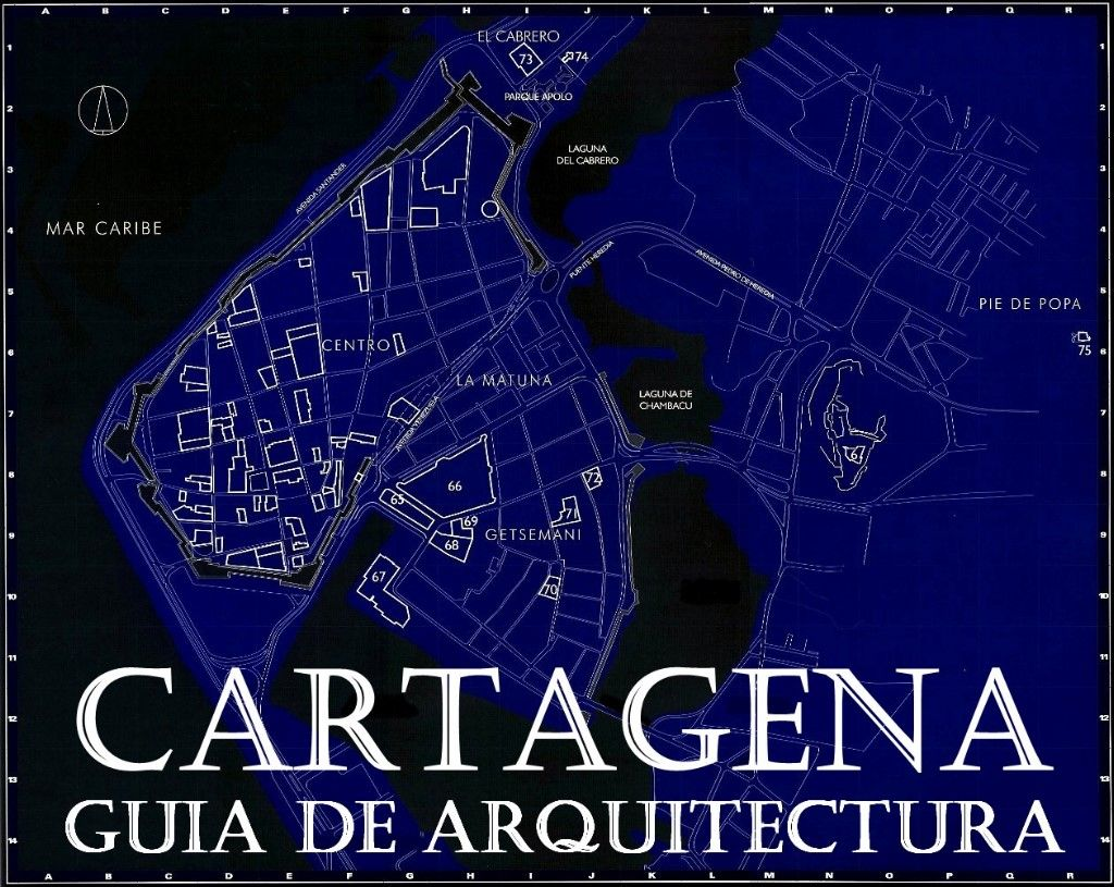 Gu a de arquitectura de cartagena skyscrapercity - Arquitectura cartagena ...